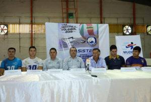 Se llevó cabo conferencia de prensa