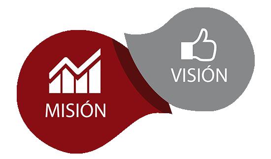 Resultado de imagen para mision y vision