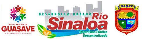 Desarrollo Urbano Río Sinaloa