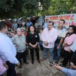 Una junta ordenada, sin privilegios perocon respeto a los derechos : Aurelia Leal