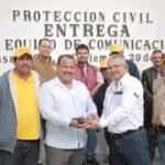 Instituto de Protección Civil de Guasave tendrá mayor capacidad de respuesta