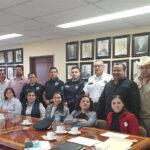 Participa alcaldesa en la primera reunión de Coordinación Territorial para la Construcción de la Paz