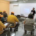 Mejoran capacidad de respuesta de Protección Civil en Guasave