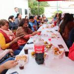 Su suma Prevención Social a la Celebración del Día de los Voluntarios