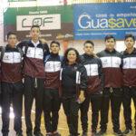 Gobierno Municipal será un gran impulsor del deporte: Aurelia Leal