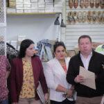 Créditos de bajo interés para locatarios del Mercado Municipal