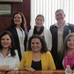 """Urge erradicar violencia"": Aurelia Leal"