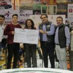 Ayuntamiento y Gobierno Estatal se suman para apoyar a 2 mil 500 jóvenes con becas