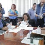 Ayuntamiento y el INE firman convenio de colaboración para el plebiscito
