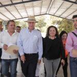 Invierten 55 mdp en ampliación de carretera Guasave- El Cubilete