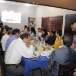 Promueven inversión y empleo para la zona centro-norte