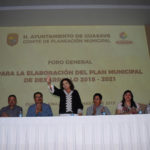 Plan de desarrollo serádemocrático y participativo
