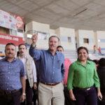 El regreso de Algodoneros no está en riesgo: Quirino Ordaz