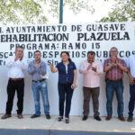 """""""Seré una aliada de las sindicaturas"""": Aurelia Leal"""
