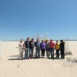 Listo el operativo de limpieza de playas
