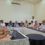 Empresarios se suman al municipio para buscar solución al tema de la basura