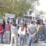 Invierten un millón 710 mil pesos en rehabilitación del parque Villa Universidad