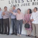 El Ayuntamiento atenderá rezagos en Juan José Ríos