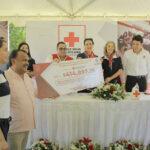 El Ayuntamiento se suma a la colecta de la Cruz Roja Guasave