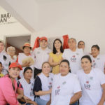 Inauguran en Salsipuedes tortillería para mujeres de bajos recursos