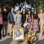 Chayito Valdez entra a la Galería de Guasavenses Ilustres