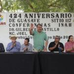 Gobierno Municipal trabajapor el rescate histórico y cultural