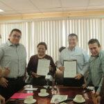 Firman estado y municipio convenio de inversión de 95 mdp