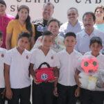 Ayuntamiento atenderá la marginación de escuelas