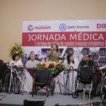 Fundación Joni and Friends se solidariza con Guasave