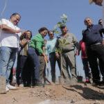 Guasave será el más limpio y verde en Sinaloa: Aurelia Leal
