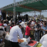 Promueven a Las Glorias como un destino gastronómico