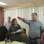 Darán seguimiento a plan de trabajo del IMPLAN Guasave