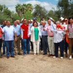 """""""Vamos por el rescate de las comunidades"""": Aurelia Leal López"""