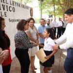 El gobierno tomará en cuenta la voz de los niños: Aurelia Leal López