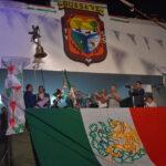 El Grito de Independencia une a las familias guasavenses