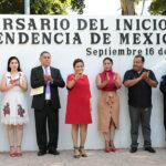 """""""México necesita independencia y combatir la desigualdad"""""""