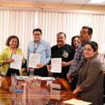 Instalan el Comité de Levantamiento del Censo de Población y Vivienda 2020