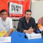 Tesorería y Jumapag se suman con descuentos al Buen Fin