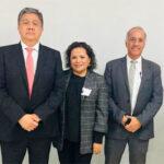 Avanza gestión de la alcaldesa para colector de 100 mdp en la zona norte