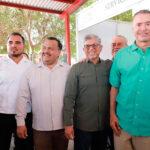 Gobierno estatal aporta 4 MDP para pasivos de la JUMAPAG