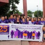 Convocan a sumarse a la prevención de la violencia contra las mujeres