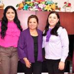 Maura Guerrero Sánchez asume la dirección del Sistema DIF Guasave