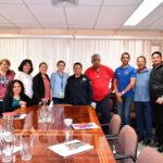 Ayuntamiento colabora con elINEGI en preparativo del Censo 2020