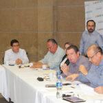 Codesin y el municipio promueven el fortalecimiento de la economía
