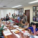 Cabildo aprueba por unanimidad Ley de Ingresos para el 2020