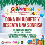 El Guasavetón Navideño 2019 será una gran fiesta para los niños
