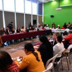 Coordinación y alianza del Ayuntamiento y sector educativo
