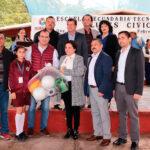 Invierten 1.5 MDP en obras en la sindicatura de La Brecha