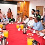 Adquieren reserva de terreno para apoyar con vivienda a desplazados