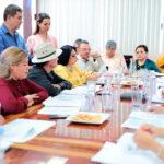 Cabildo atiende solicitudes para la donación de terrenos